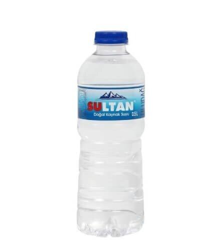 resm Sultan Doğal Kaynak Suyu 500 ml