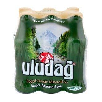 resm Uludağ Doğal Zengin Mineralli Su 24'lü 200 ml
