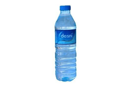 resm Palandöken Doğal Kaynak Suyu 24'lü 500 ml