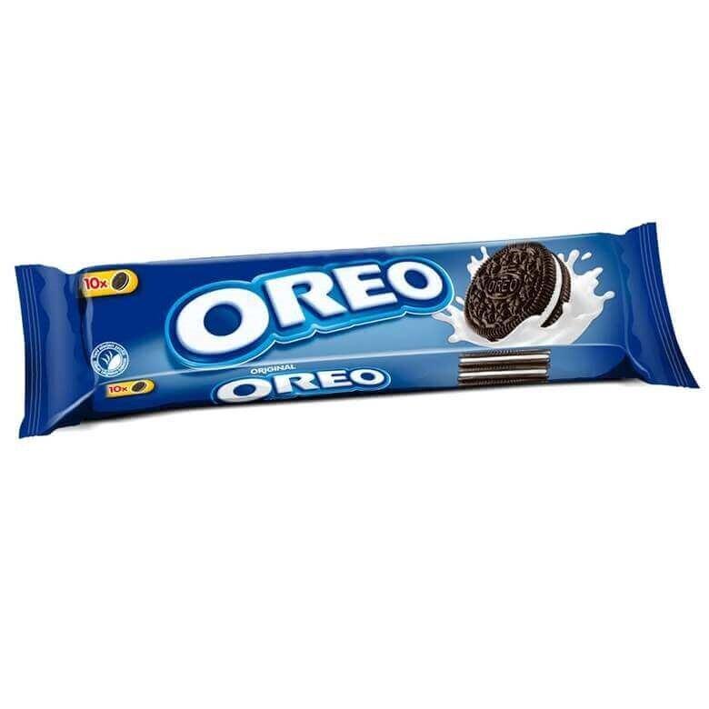 resm Oreo Çikolata Kremalı 28'li 95 g