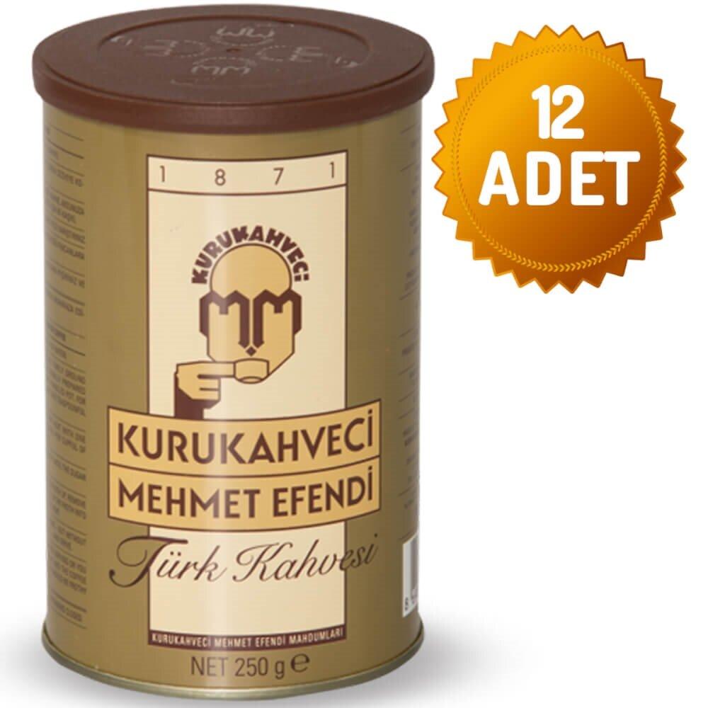 resm Mehmet Efendi Türk Kahvesi 250 g