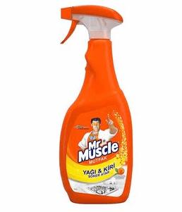 resm Mr.Muscle Mutfak Temizleyici 750 ml