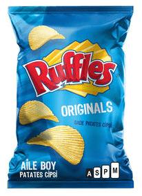 resm Ruffles Orginals Aile Boyu 61 g