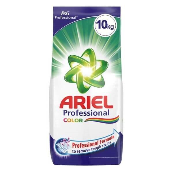 resm Ariel Expert Color 10 kg