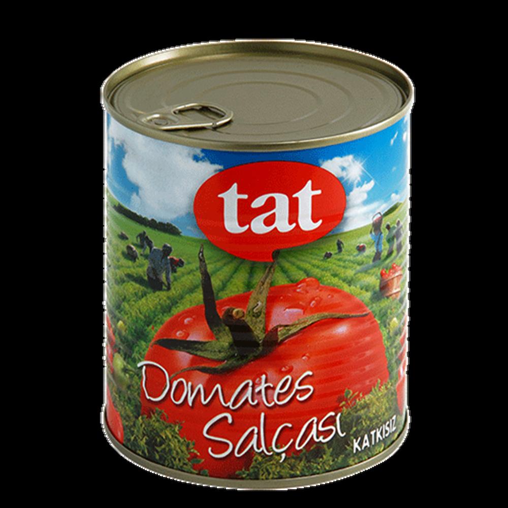 resm Tat Domates Salçası 830 g