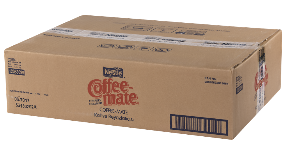 resm Nestle Coffee Mate Ekonomik Paket 200 g
