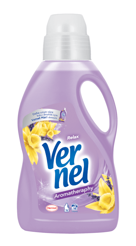 resm Vernel Aroma Therapy Relax 1 l