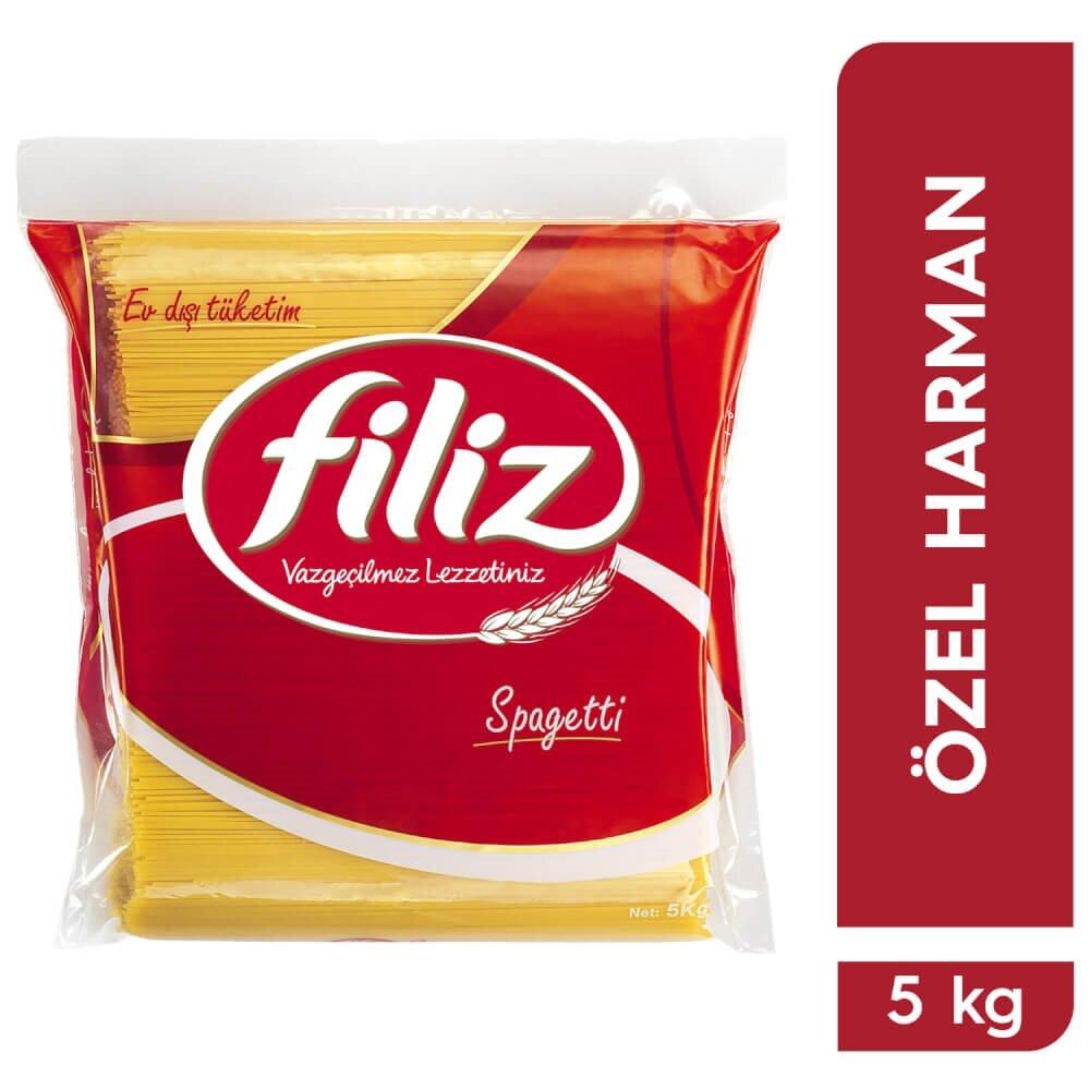 resm Filiz Catering Spagetti 5 kg