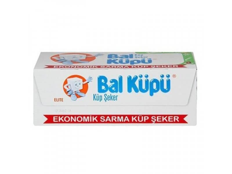 resm Bal KüpüÇiftSarma Küp Şeker 5 kg