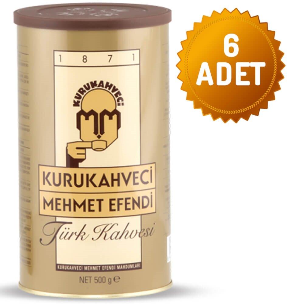 resm Mehmet Efendi Türk Kahvesi 500 g