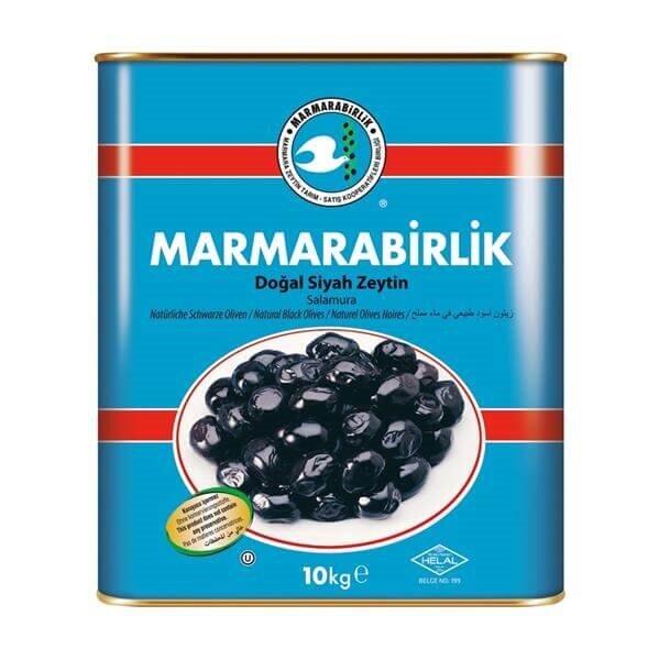 resm M.Birlik (4Xs) 411-460 Doğal Salamura Sulu Tnk 10 kg