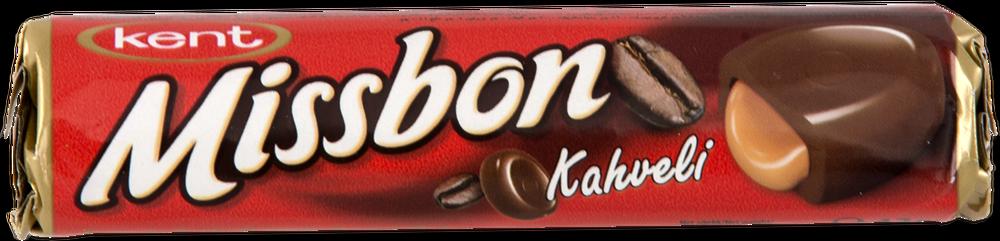 resm Kent Missbon Kahveli Şeker Paket 43 g