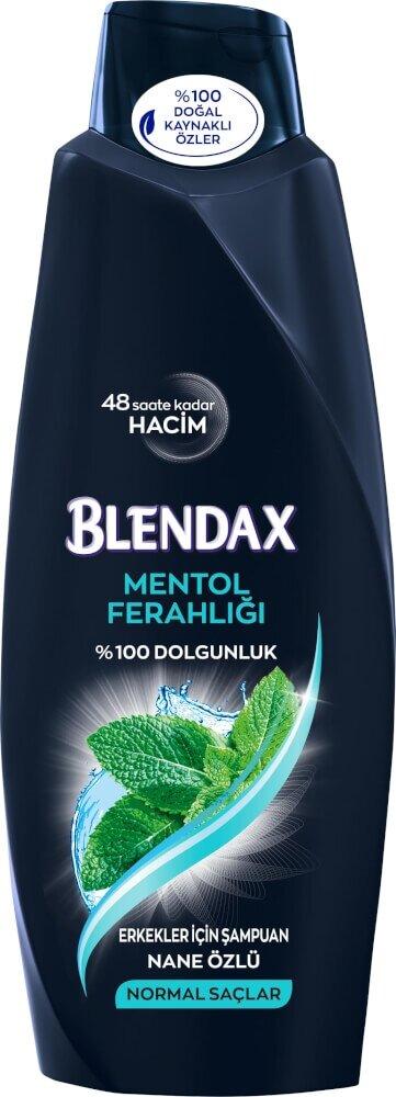 resm Blendax Erkek Mentol Şampuan 550 ml
