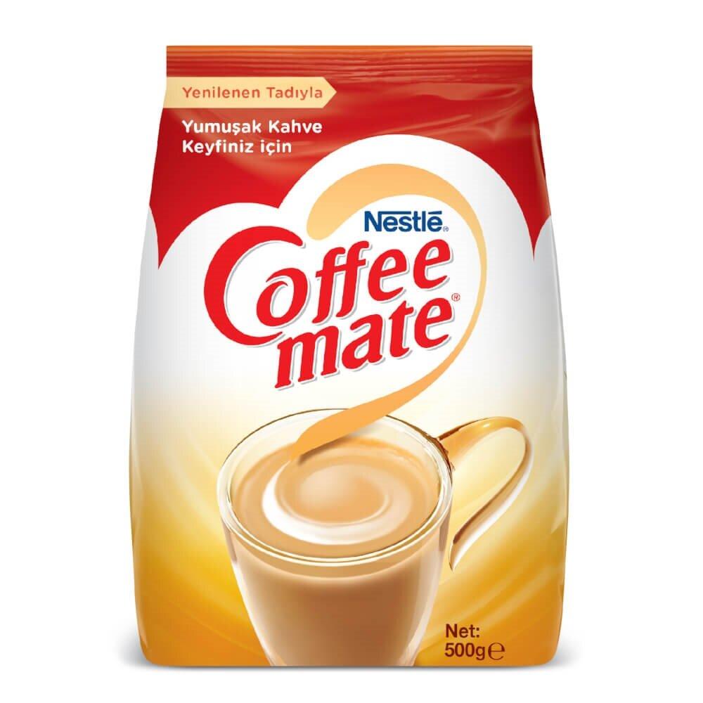 resm Nestle Coffee Mate 500 g