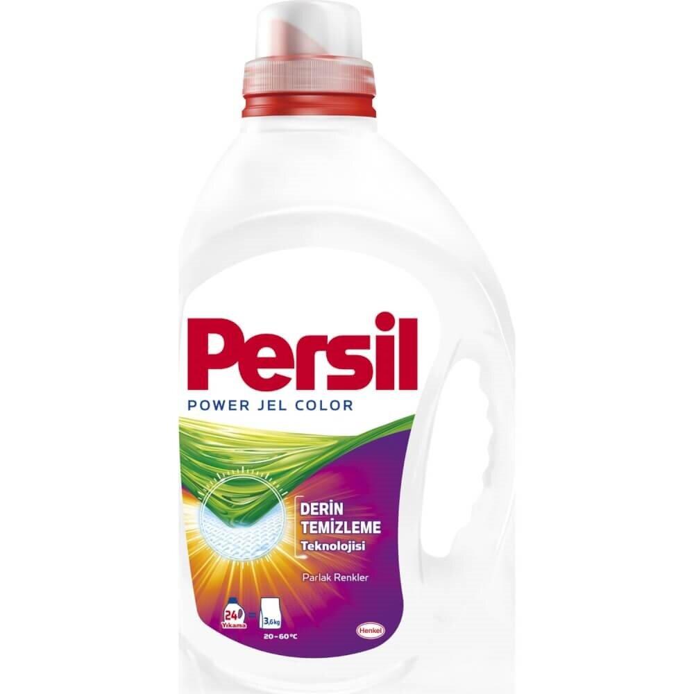 resm Persil Power Jel 24 yıkama