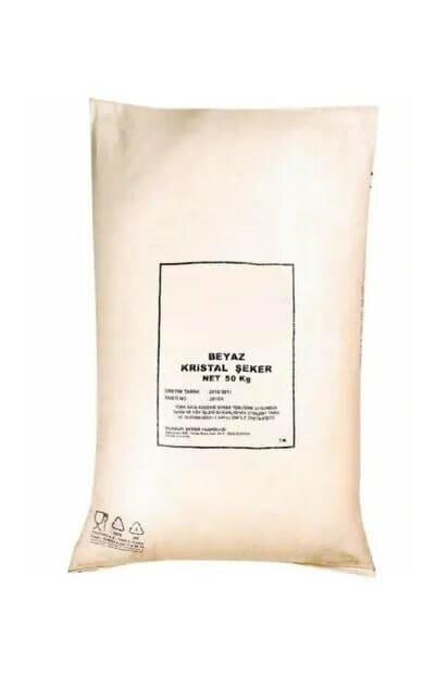 resm Beyaz Toz Şeker 50 kg
