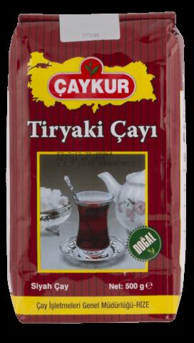 resm Çaykur Tiryaki 500 g