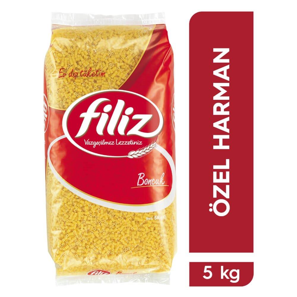 resm Filiz Catering Boncuk 5 kg