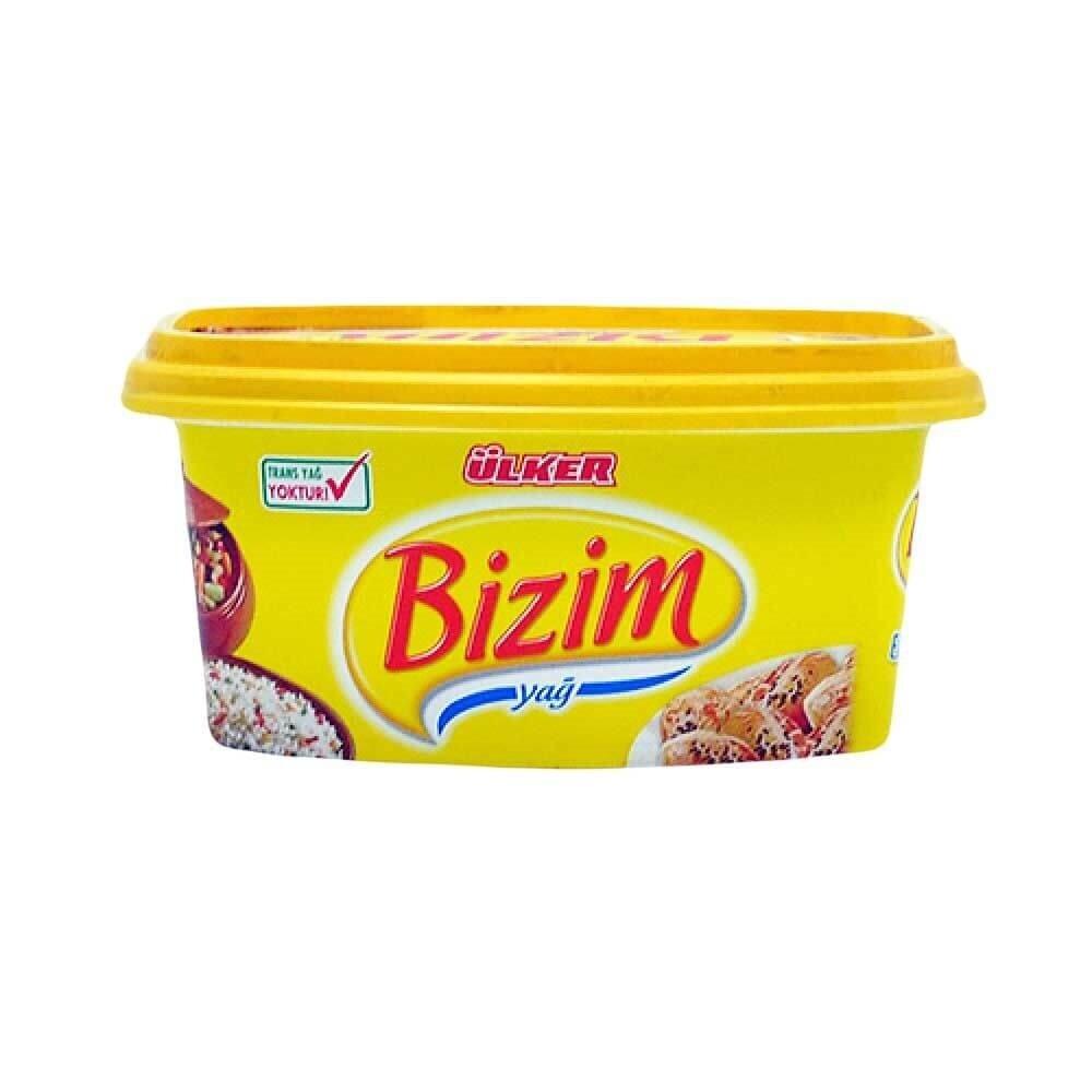 resm Bizim Margarin Kase 250 g
