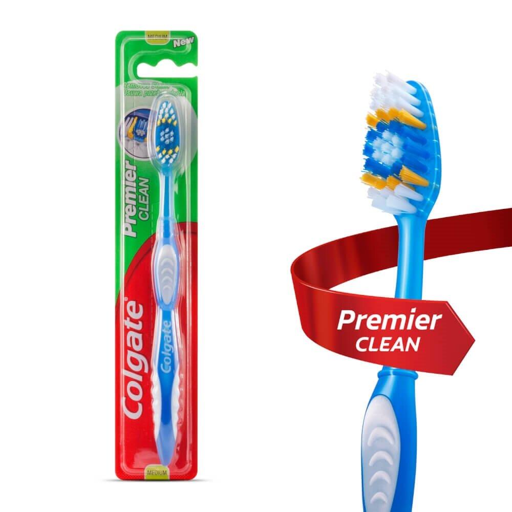resm Colgate Diş Fırçası Premier Clean Adet