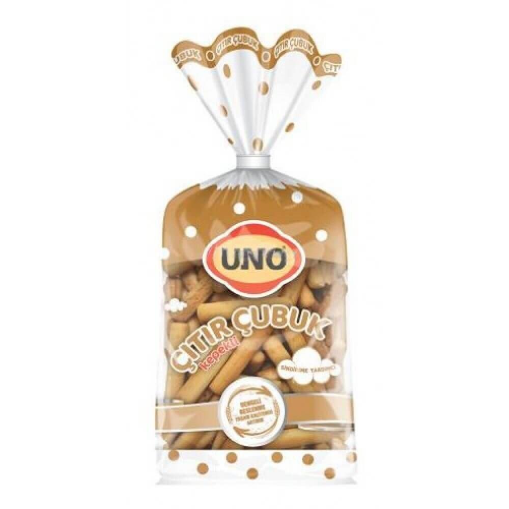 resm Uno Çıtır Çubuk Çok Tahıllı 200 g