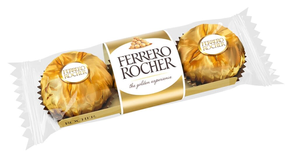 resm Ferrero Rocher T3 37,5 g