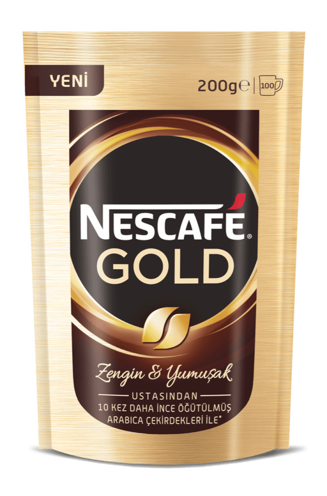 resm Nescafe Gold 200 g