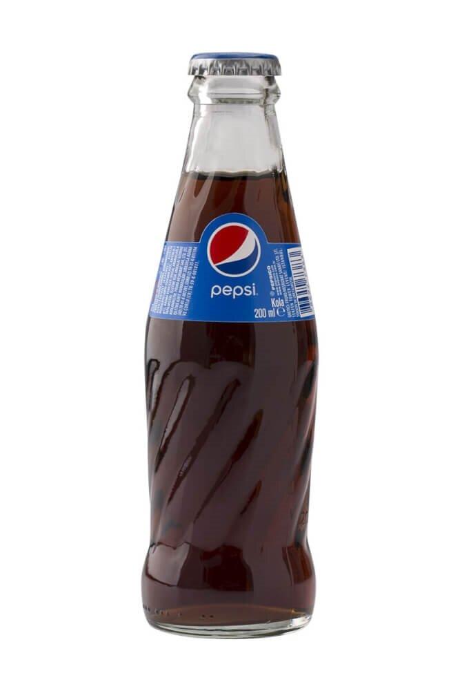 resm Pepsı Cola Fuji  24'lü 200 ml