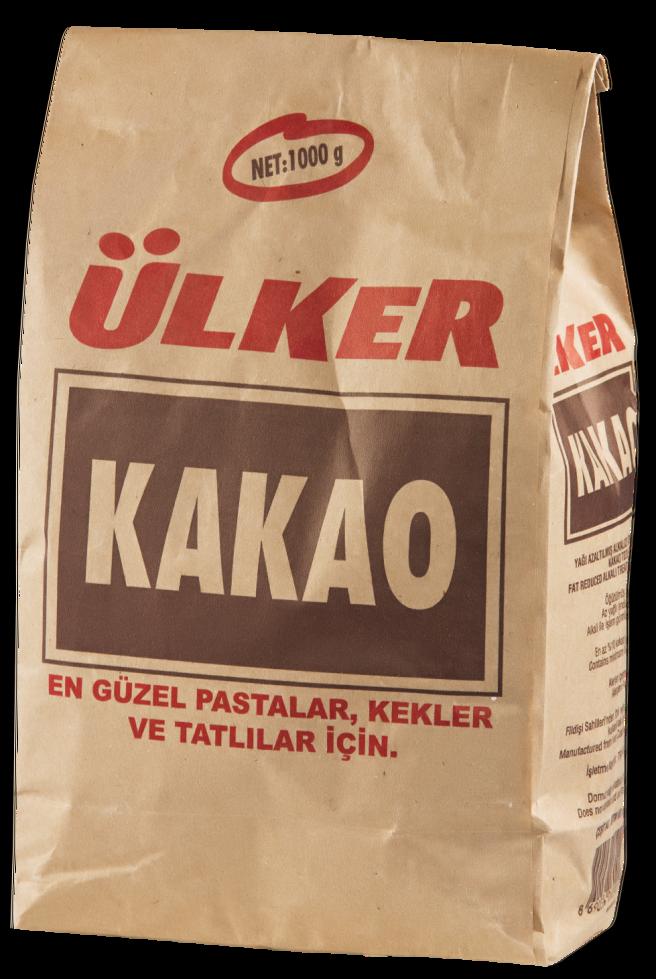 resm Ülker Toz Kakao 1 kg