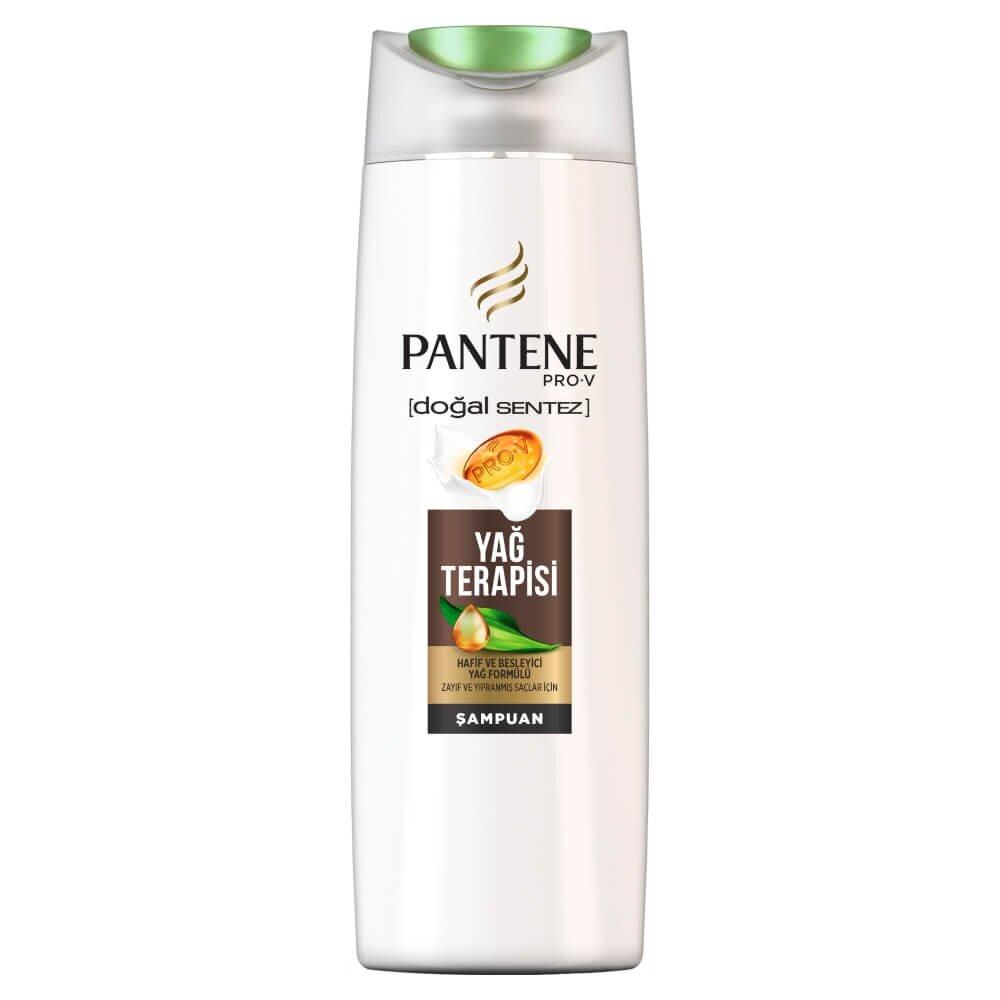 resm Pantene Argan Yağı Özlü Şampuan 500 ml