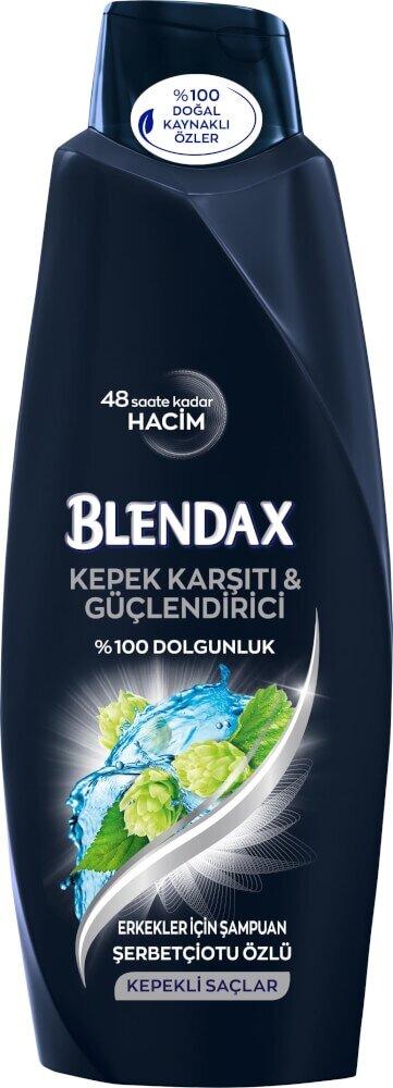 resm Blendax Erkekler İçin Kepeğe Karşı Şampuan 550 ml