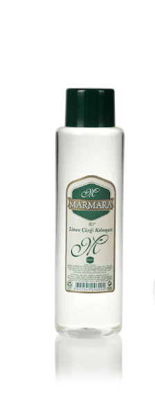 resm Marmara  Limon Kolonyası Pet 400 ml