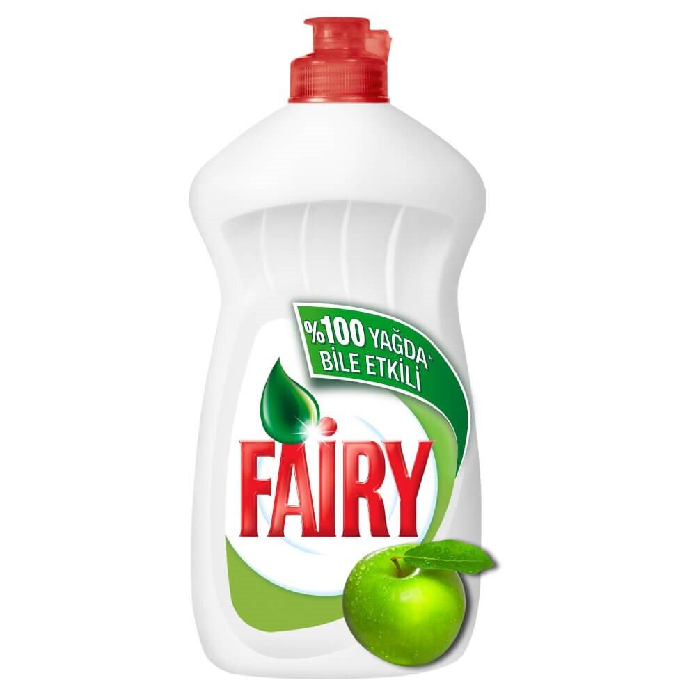 resm Fairy Bulaşık Deterjanı Elma 1,35 l