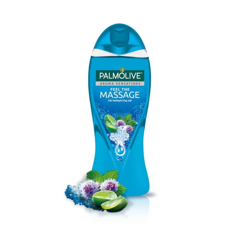 resm Palmolive Aroma Sensations Feel The Massage Duş Jeli 500 ml