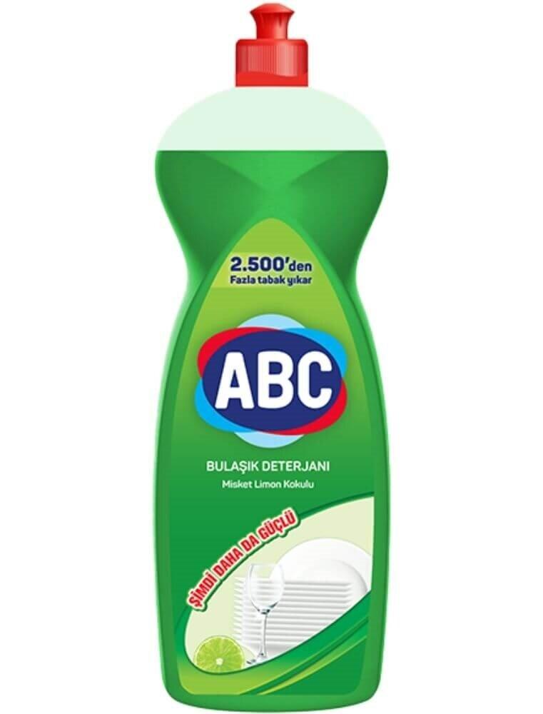 resm Abc Bulaşık Deterjanı Limon 685 g