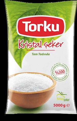 resm Torku Toz Şeker 5 kg