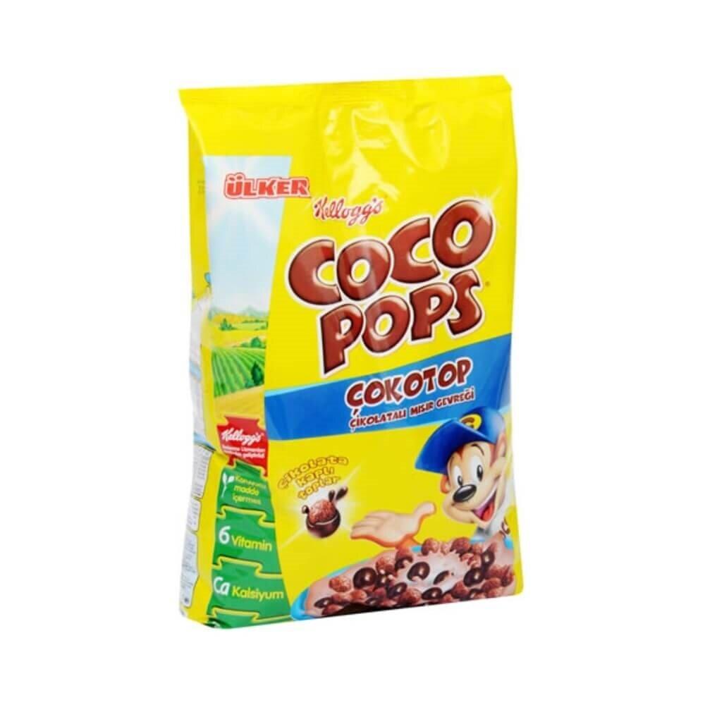 resm Ülker Kellogs Cocopops Çokotop 360 g