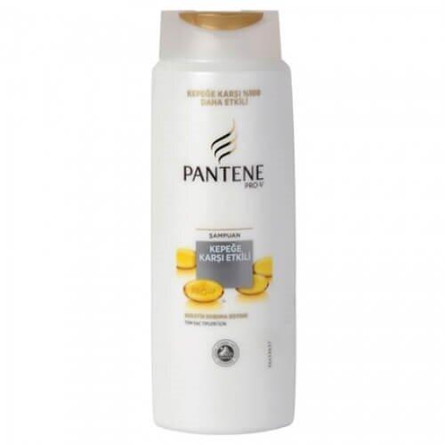 resm Pantene Kepek Karşıtı Etkili Şampuan 500 ml