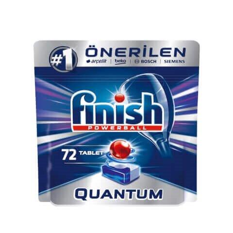resm Finish Quantum Tablet 72 li