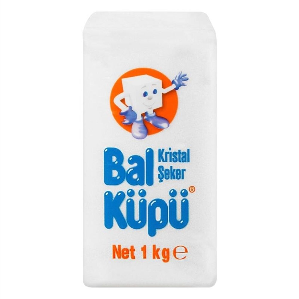resm Bal Küpü Toz Şeker 1 kg