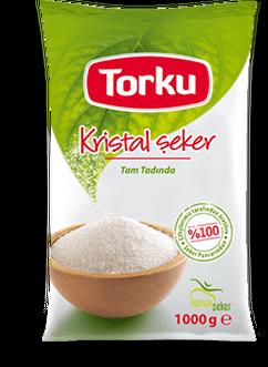resm Torku Toz Şeker 1 kg