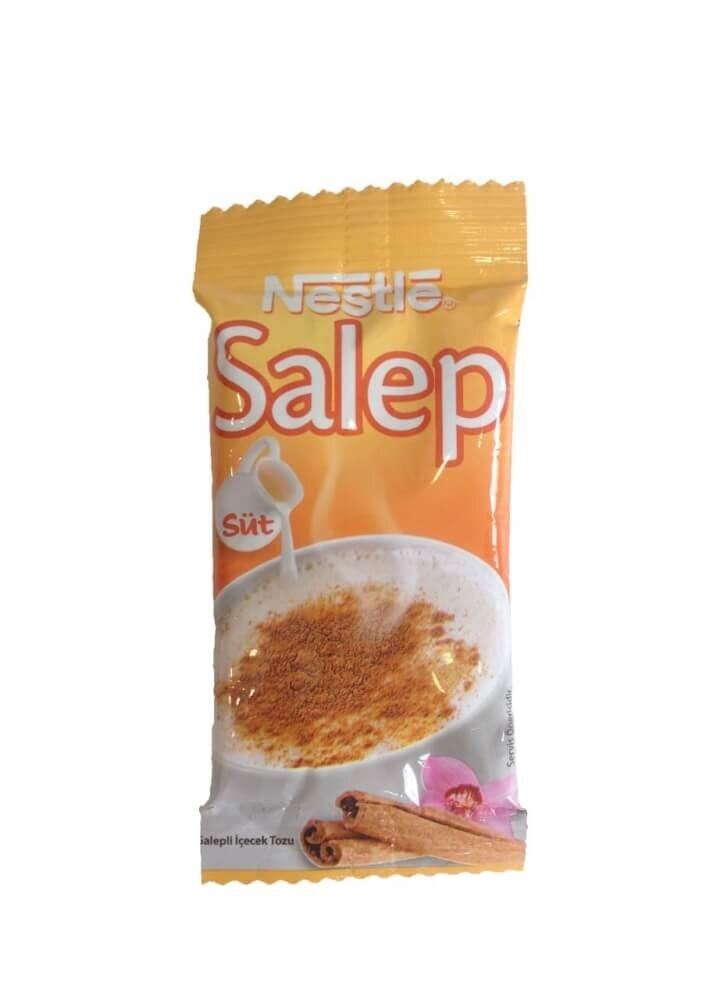 resm Nestle Salep  24'lü 17 g