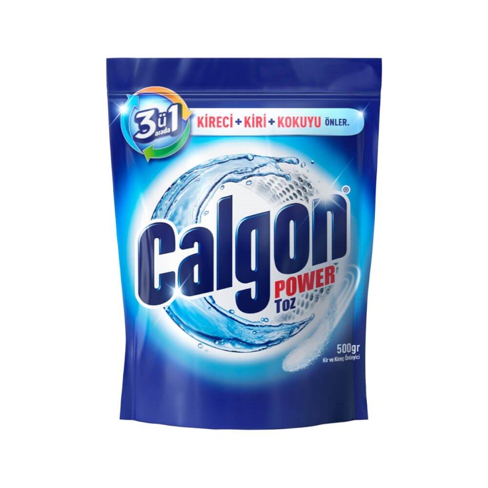 resm Calgon Kireç Önleyici 500 g