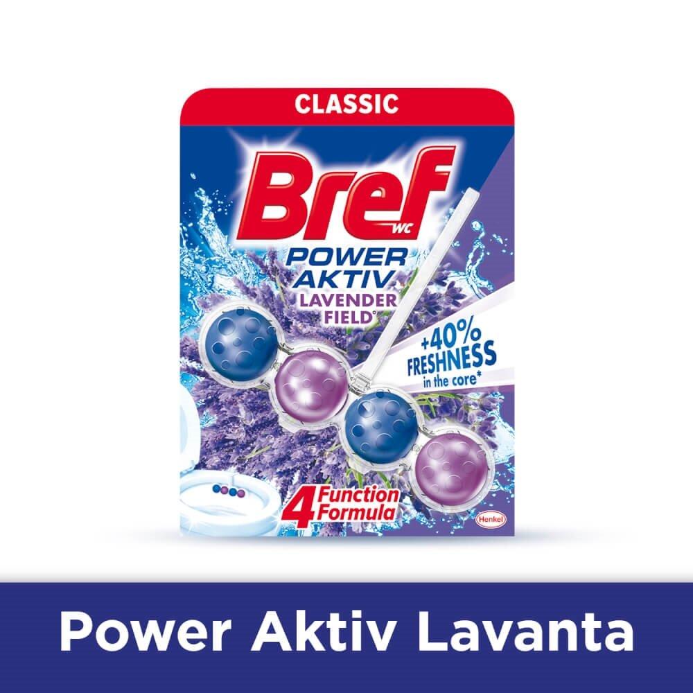 resm Bref Power Aktiv Lavanta Adet