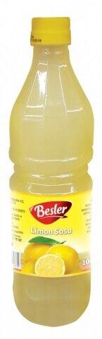 resm Besler Limon Sosu 750 ml