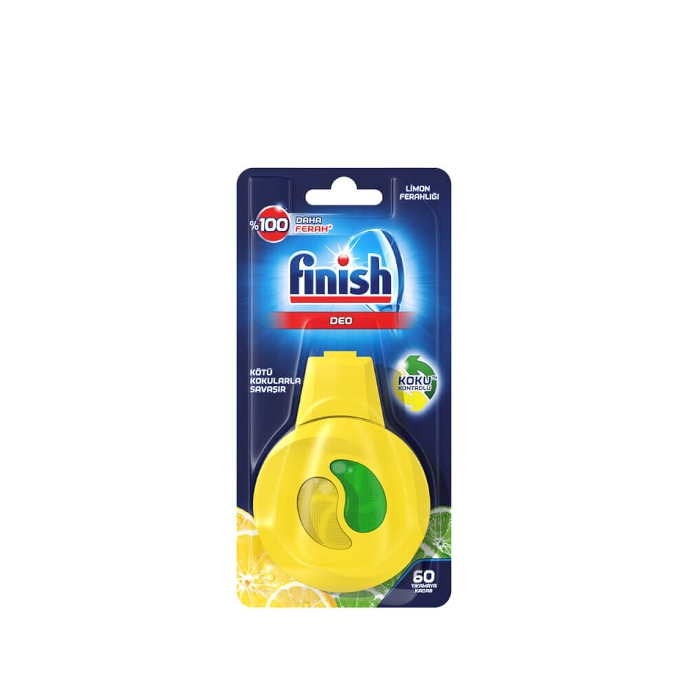 resm Finish Deo Limon Adet