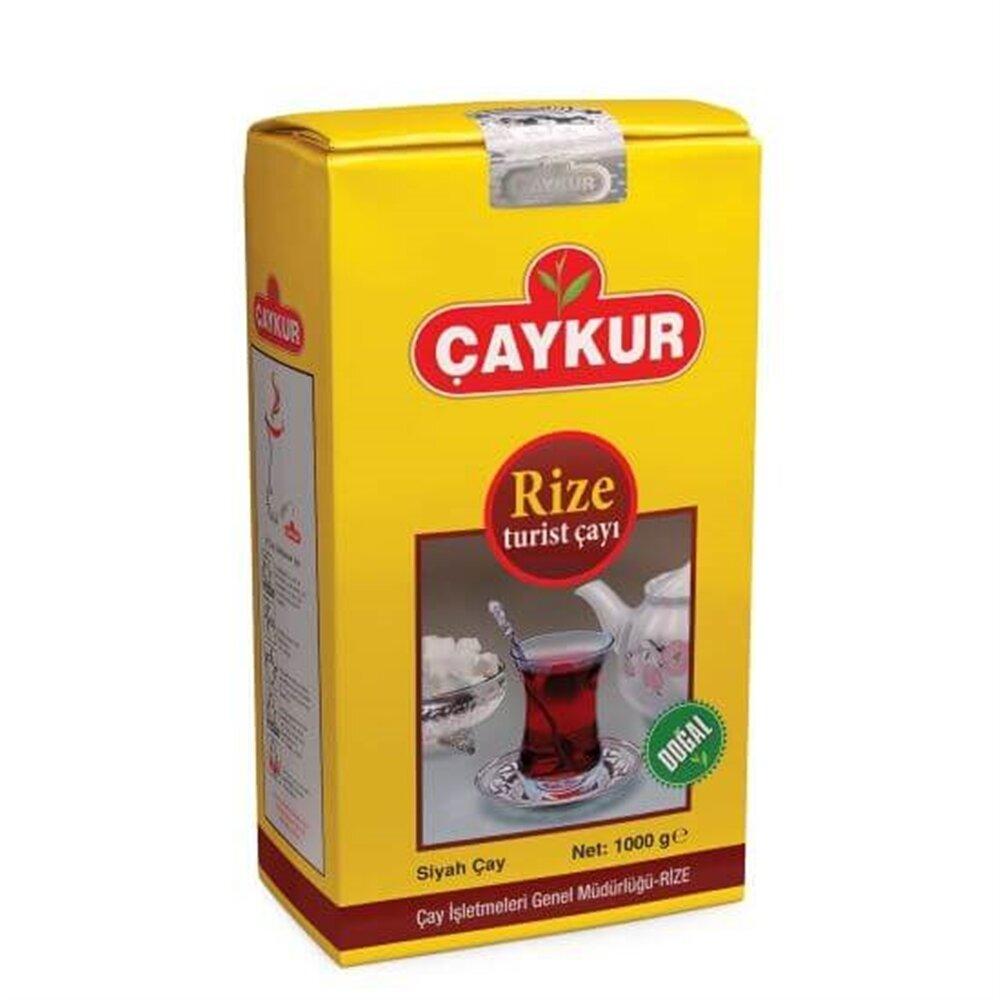 resm Çaykur Rize Turist 1 kg