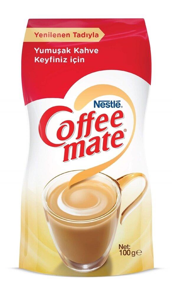 resm Nestle Coffee Mate Ekonomik Paket 100 g