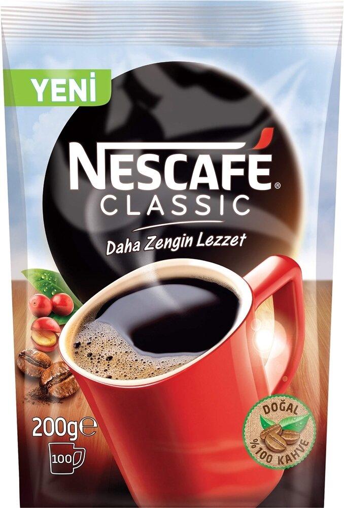 resm Nescafe Classic 200 g