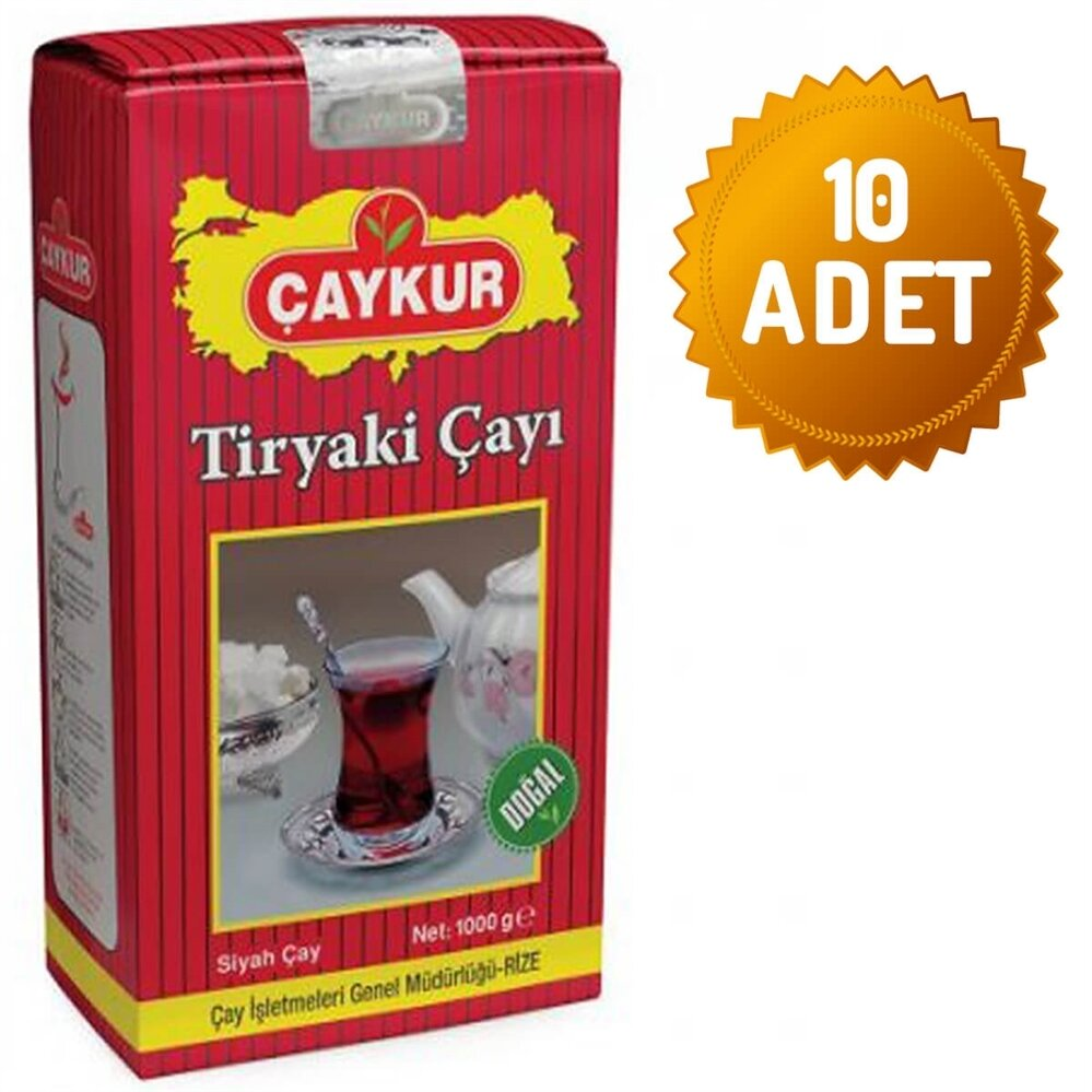 resm Çaykur Tiryaki 1 kg